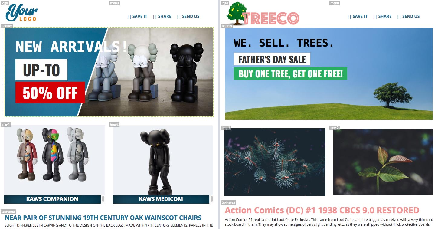 InkFrog Blog EBay Amazon Shopify And BigCommerce Tips InkFrog - Free invoicing tool kaws online store