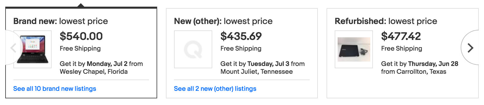 How To Rank Higher And Get Your Listings Seen In Ebay Search