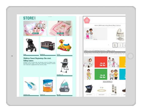InkFrog EBay Listing Software With Free EBay Templates - Free invoicing tool kaws online store