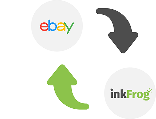 Inkfrog Ebay Listing Software With Free Ebay Templates